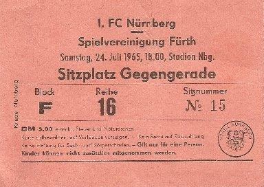 Fcn Ticket