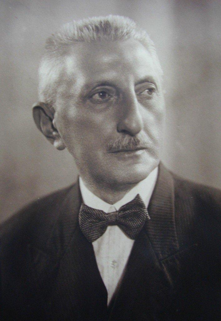 Barthel Reinhart