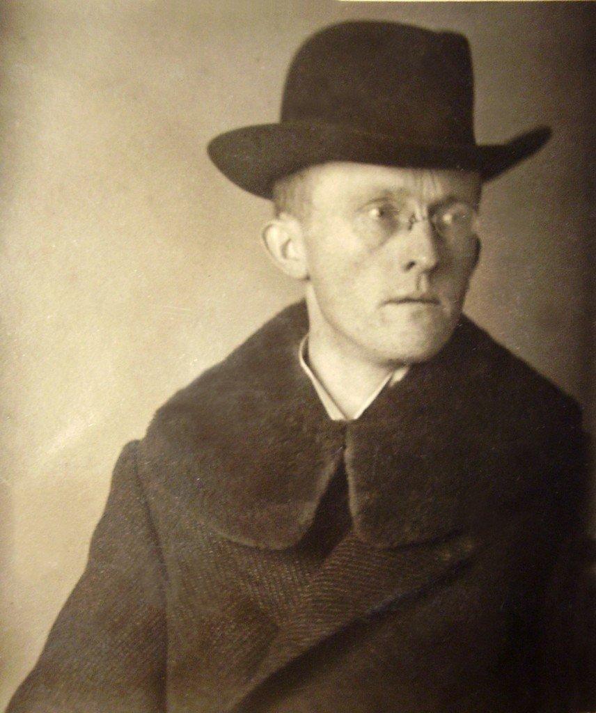Baumeister Karl