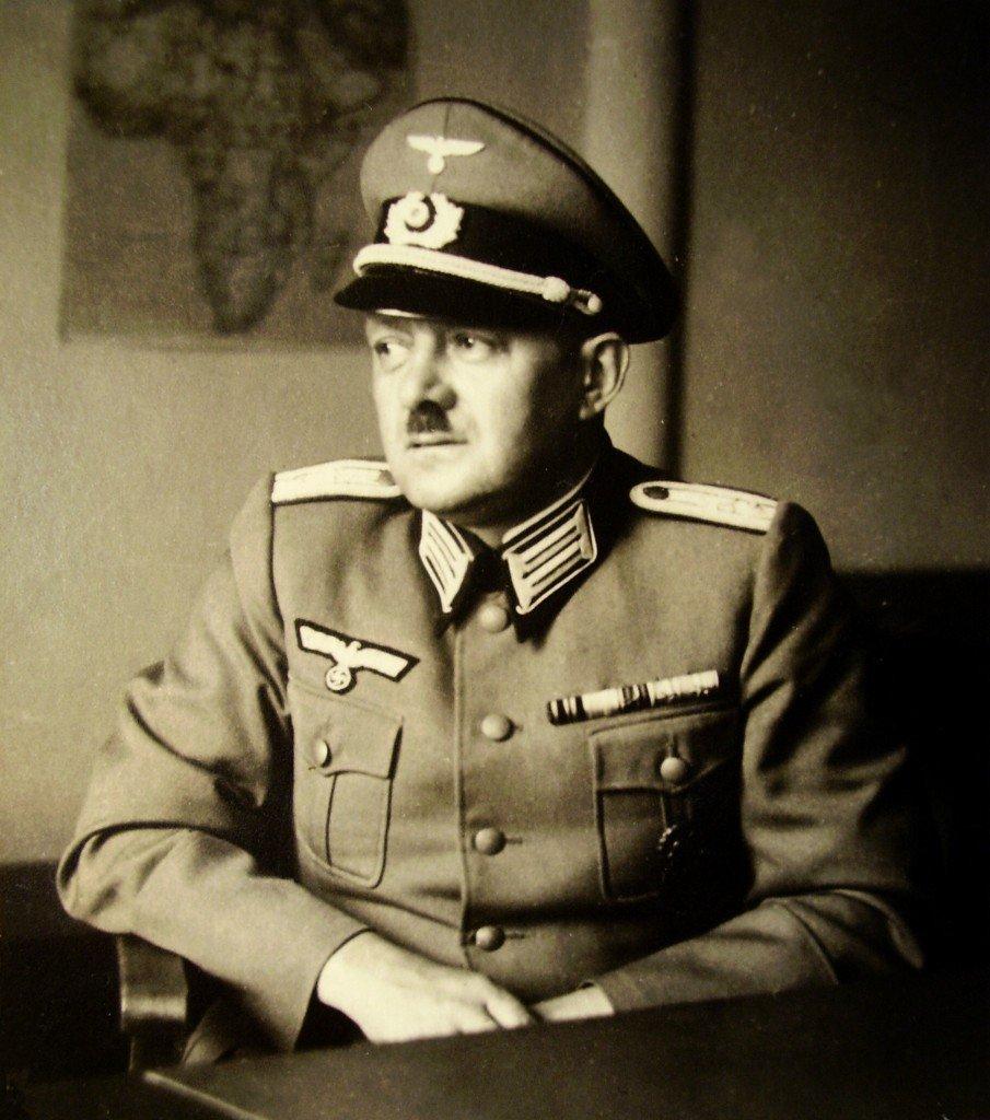 Braun Hans