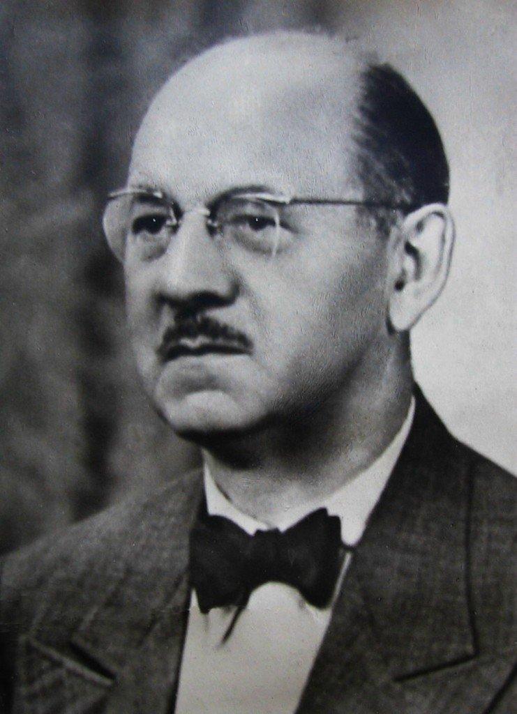 Bürgel Georg