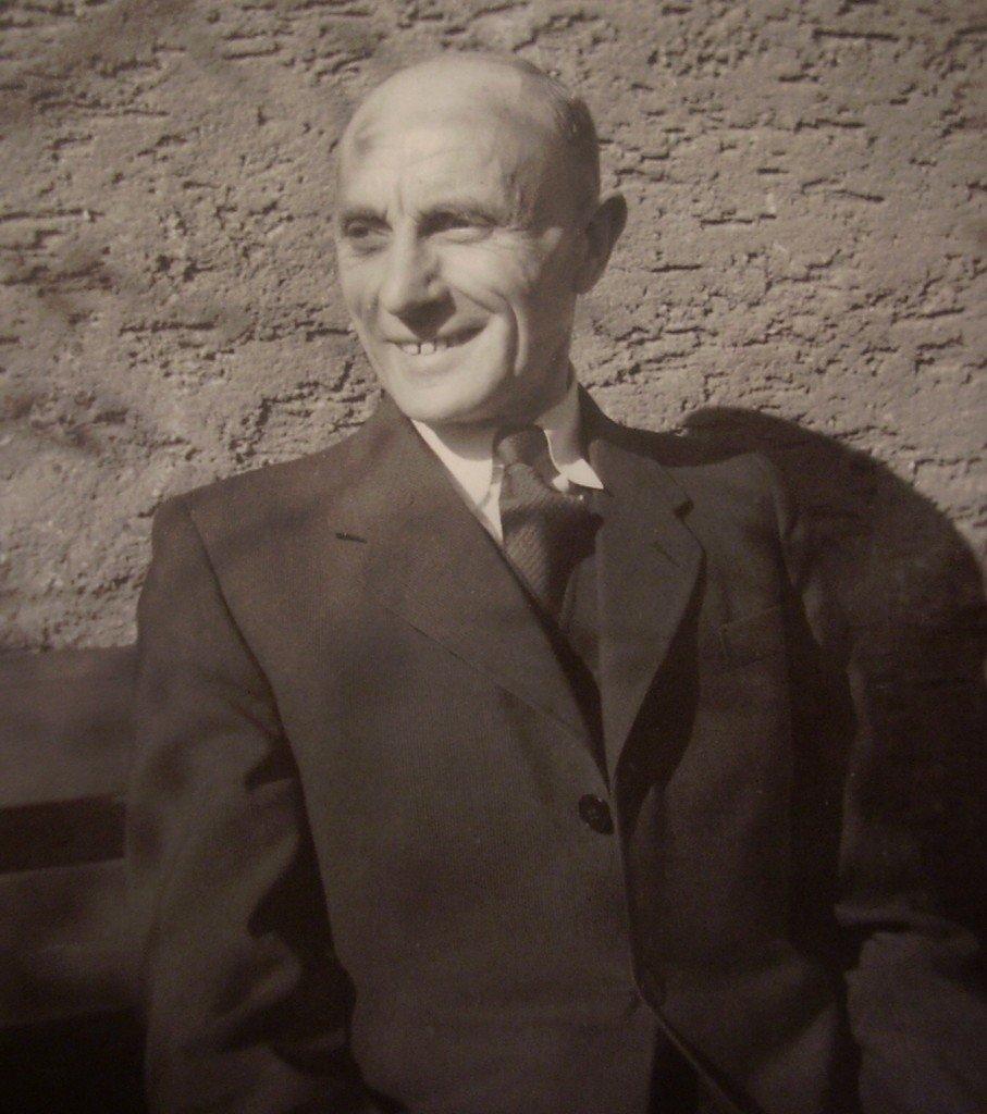 Dachlauer Willi