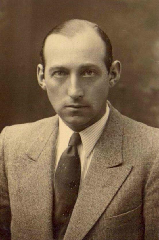 Dr. Gastreich Eugen