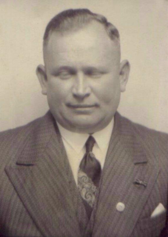 Driesslein Karl