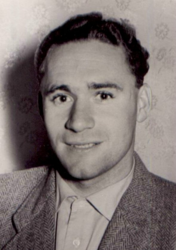 Erhardt Herbert