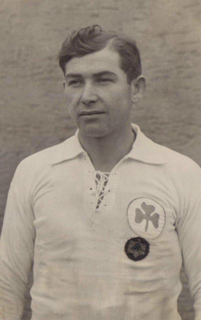 Frank Allan