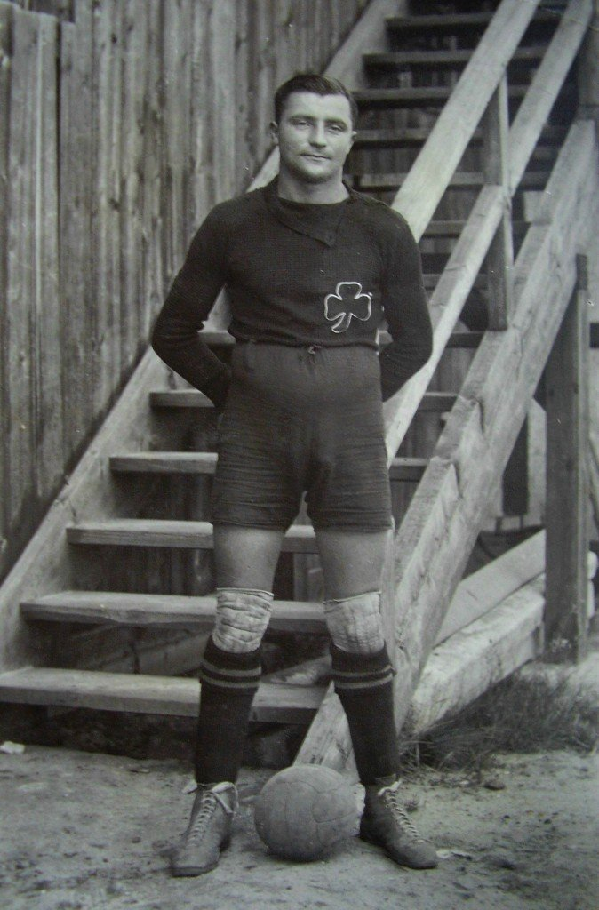 Gussner Hans