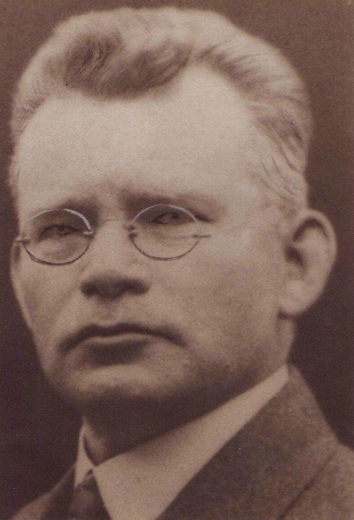 Haensel Otto