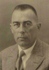 Hendrich Karl