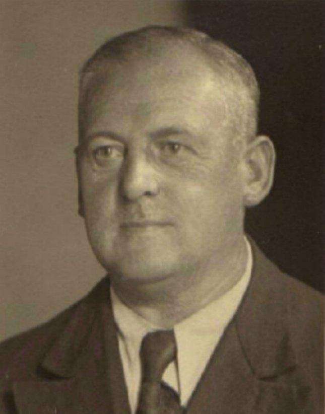 Hermann Gustav