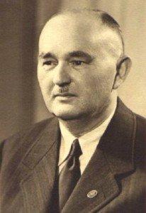 Jaeckel Ludwig