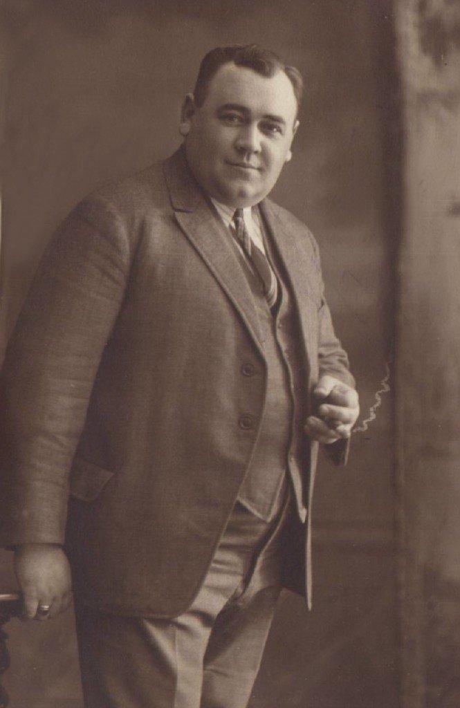 Kaltenhaeuser Heinrich