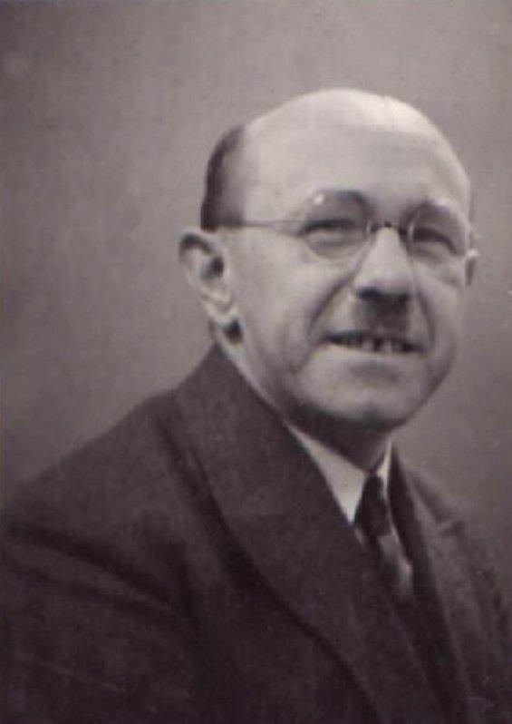 Kantenseter Fritz