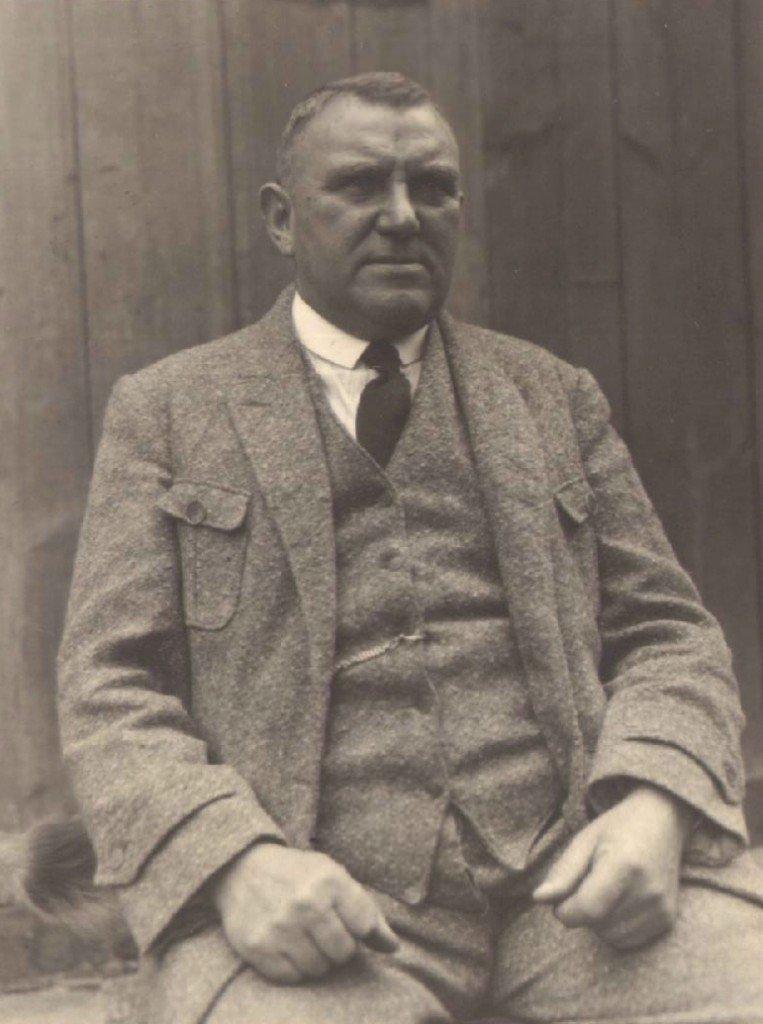 Knoll Hans
