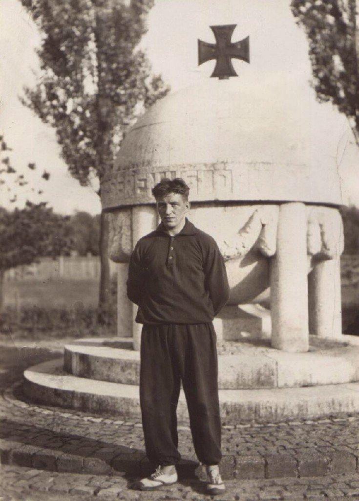 Knoll Ludwig