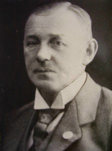 Kraus Heinz-Ludwig