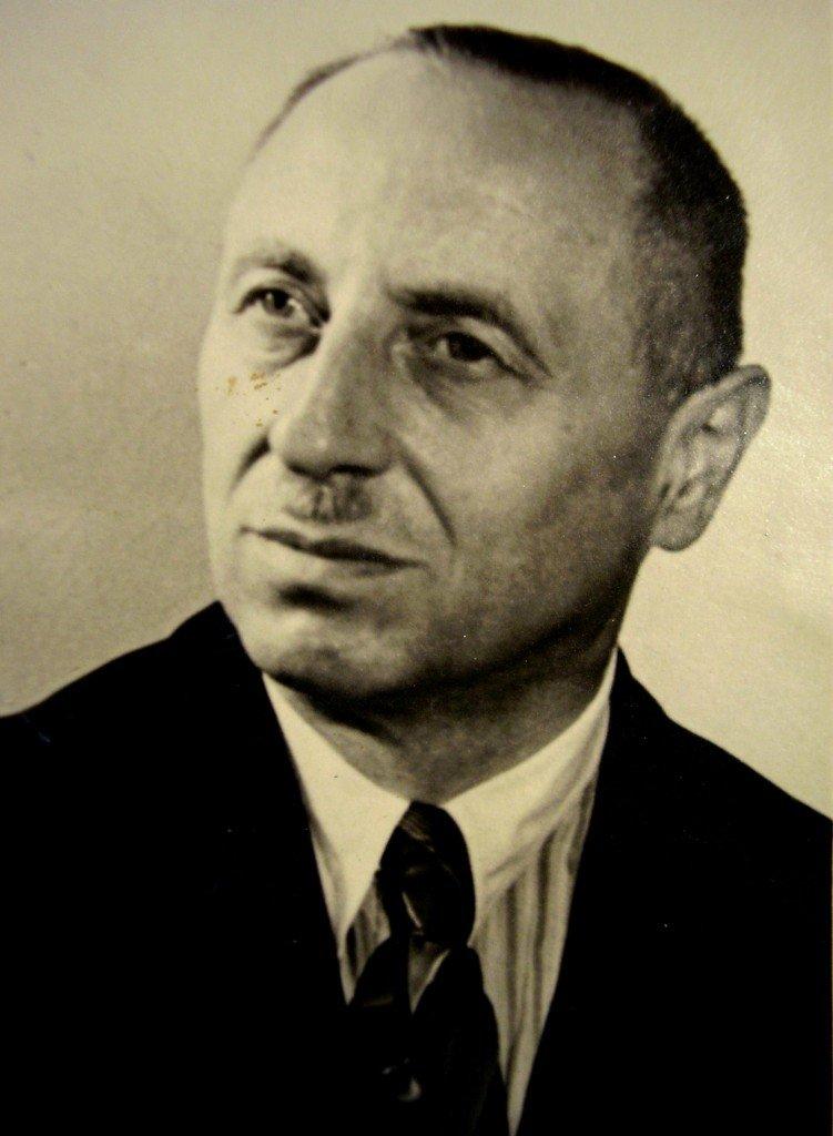 Langhammerer Karl