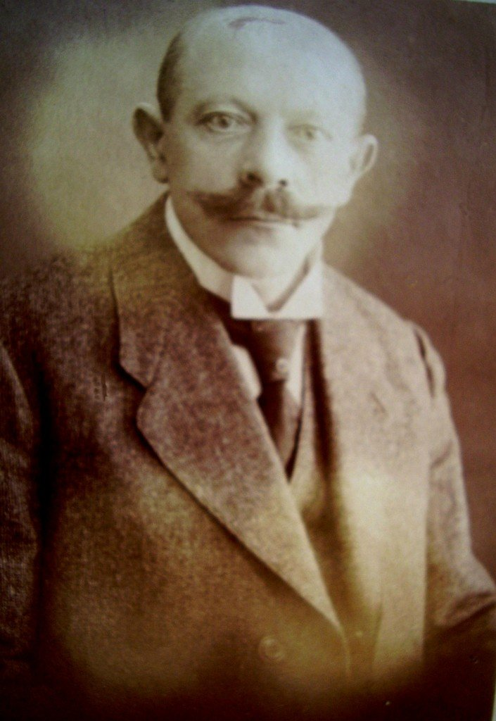 Langmann Martin