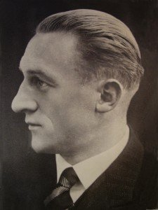 Leinberger Ludwig