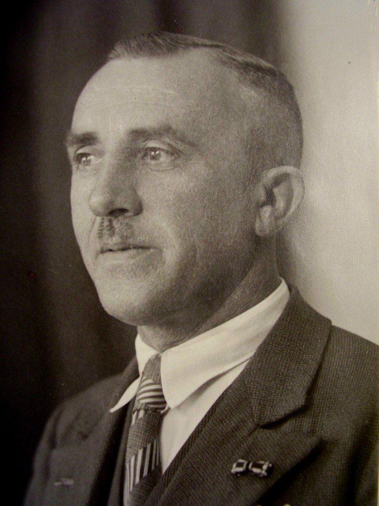 Lindner Karl