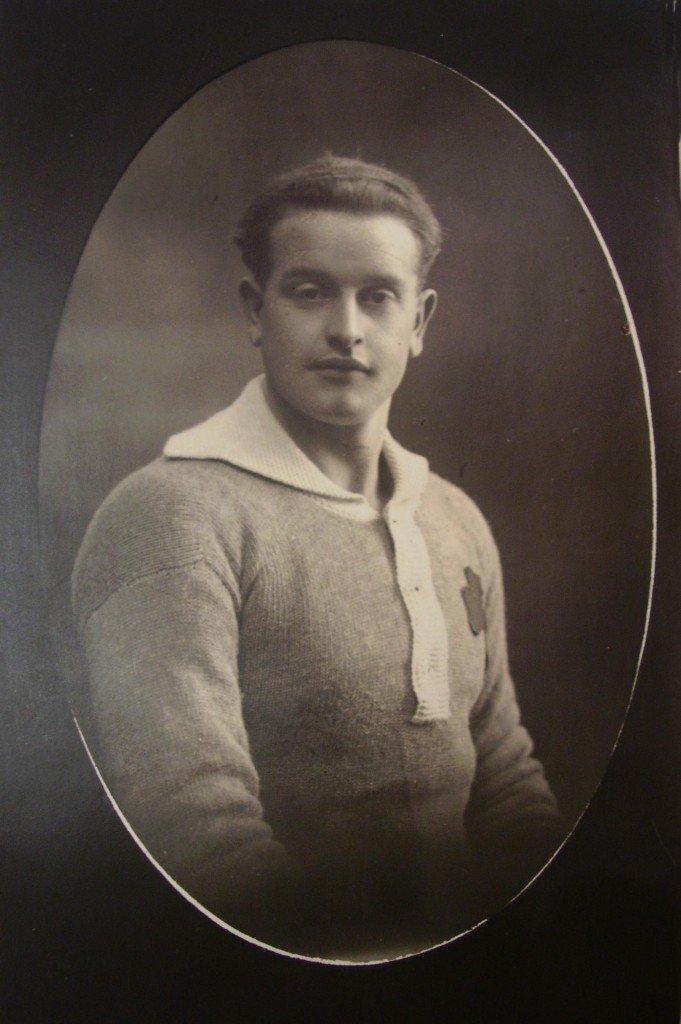 Lohrmann Theodor