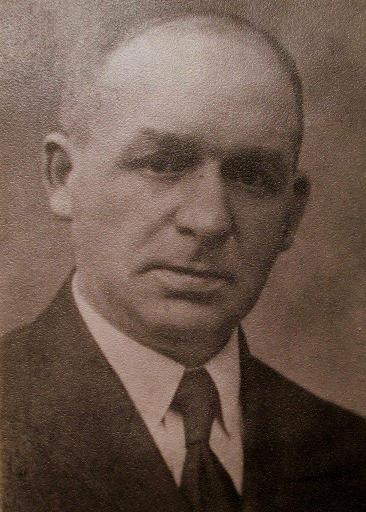 Nageldinger Josef