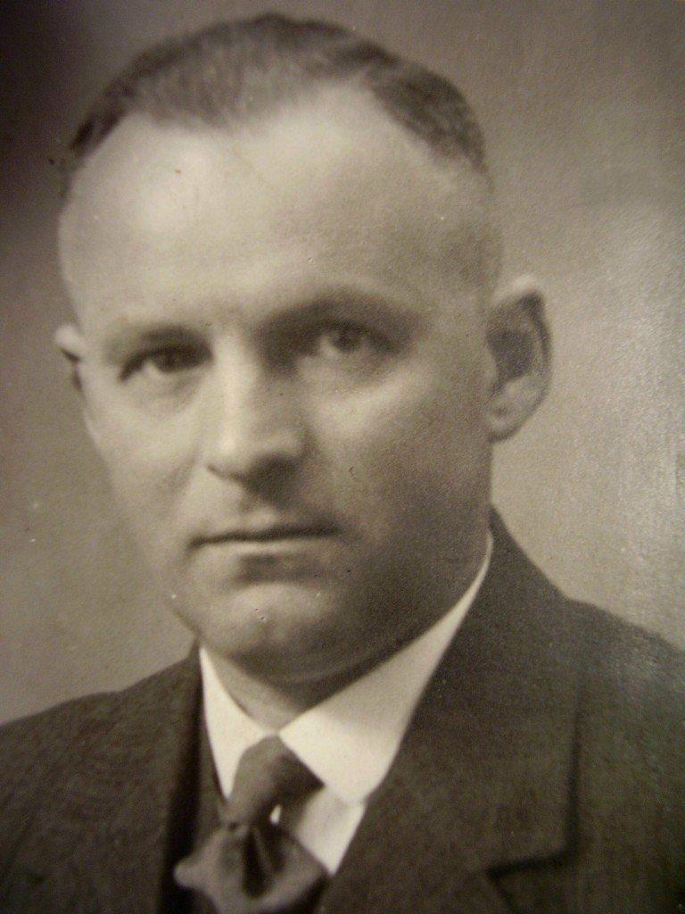 Pappenheimer Karl