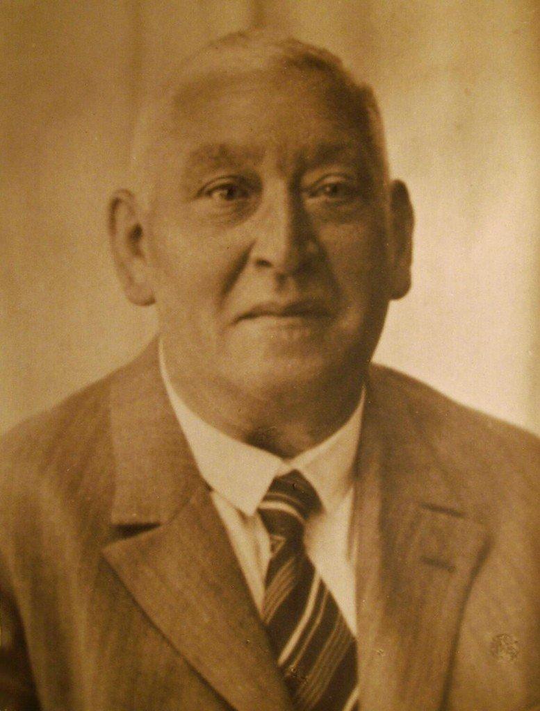 Pfahler Jahn