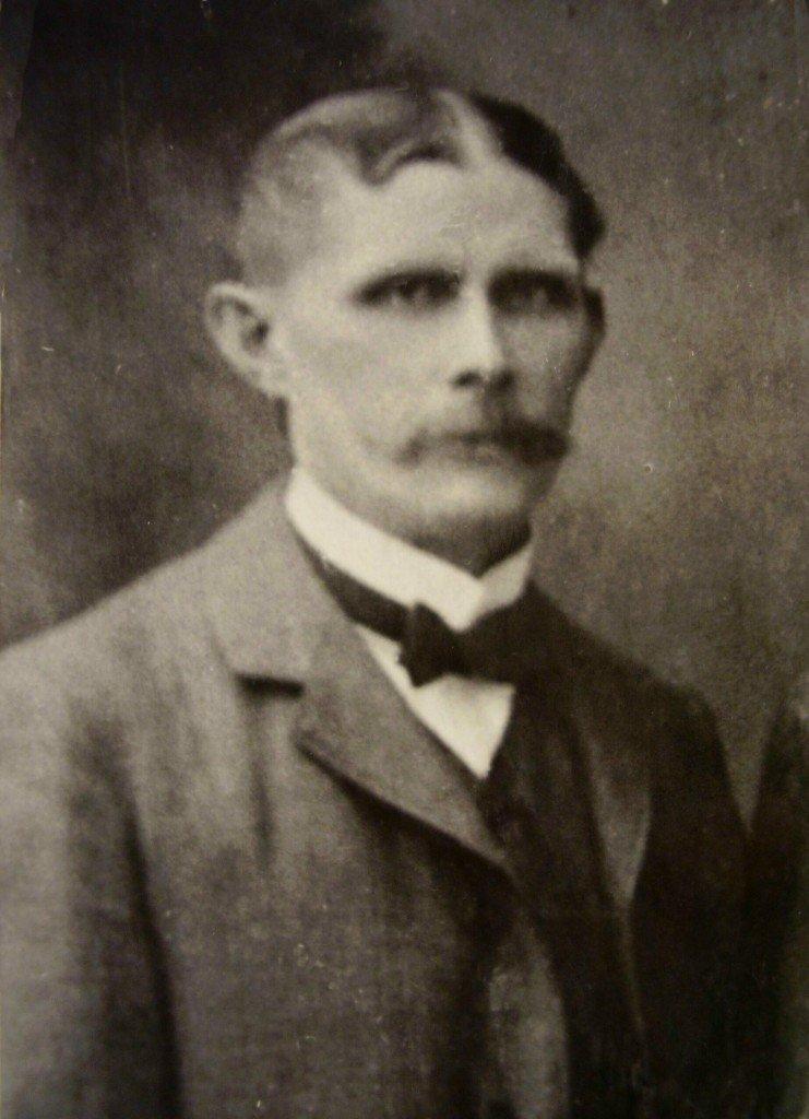 Pickel Fritz