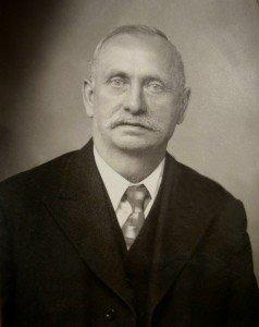 Reinhardt Karl