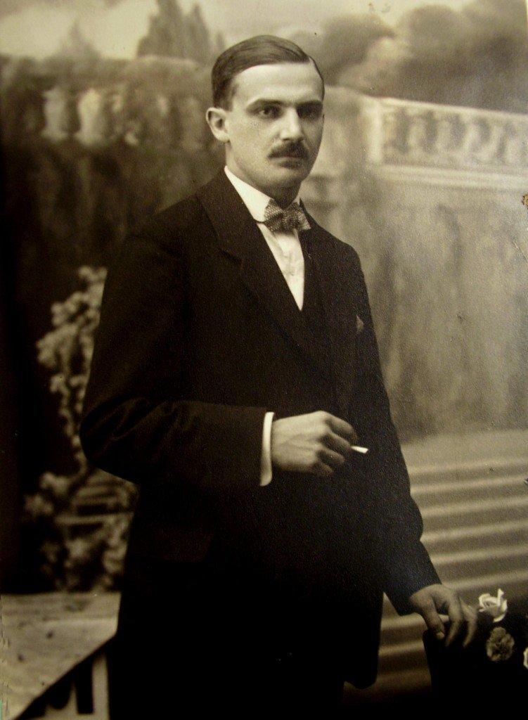 Riebe Adolf