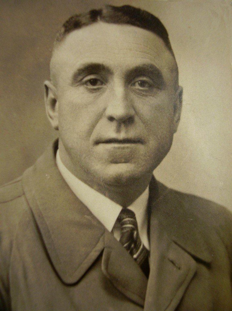 Rössler Georg