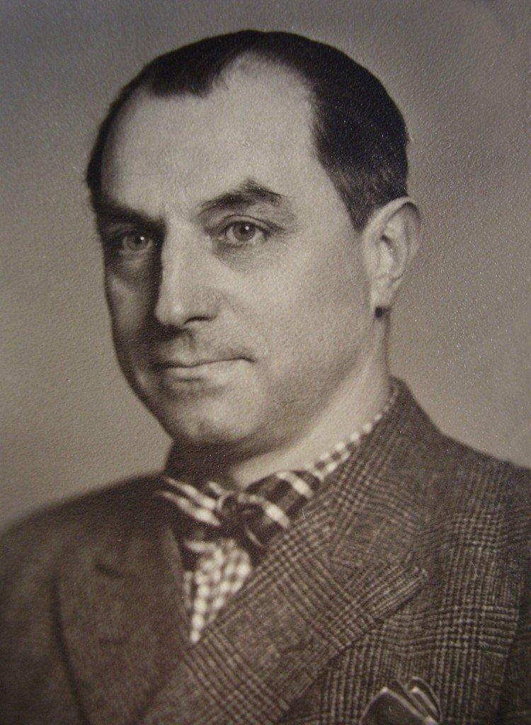 Rosskopf Ernst