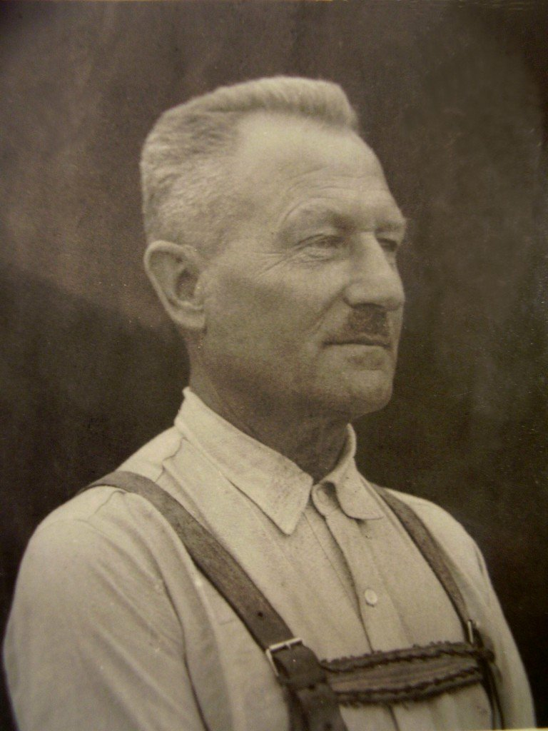 Ruff Erhard