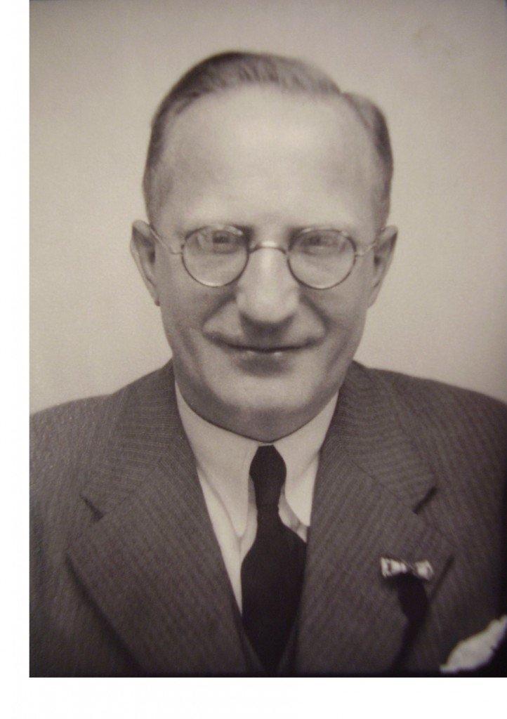 Schildknecht Fritz