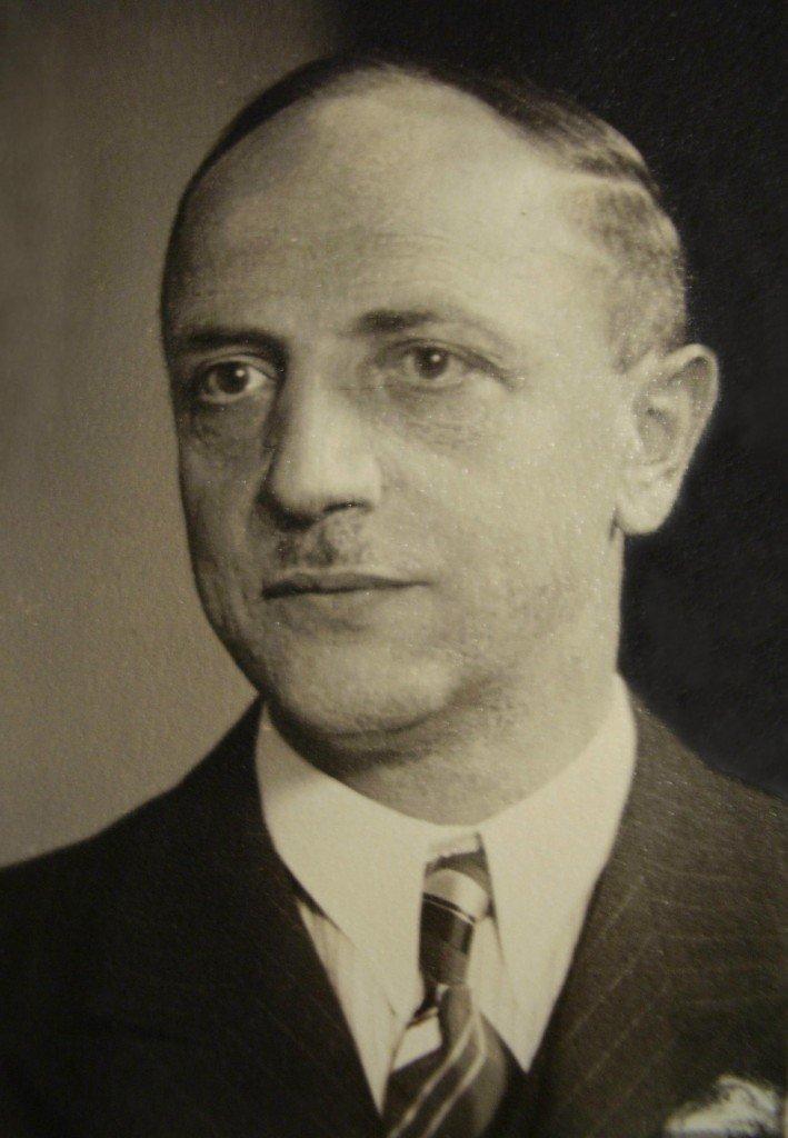 Schildknecht Ludwig