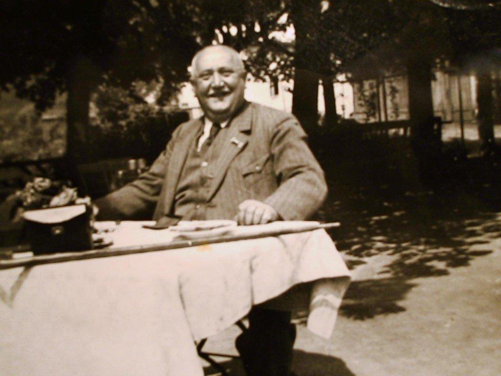 Schock Heinrich