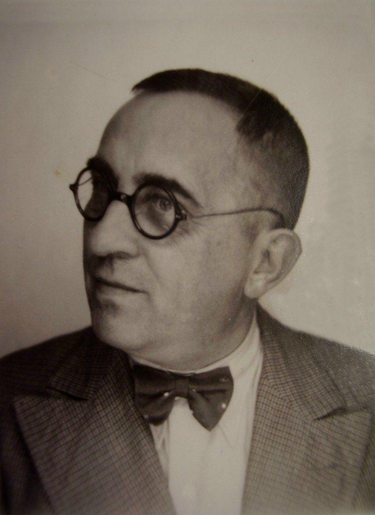 Segitz Oswald