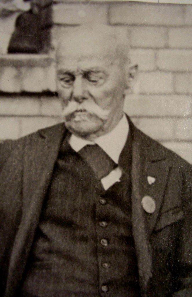 Ulmer Robert
