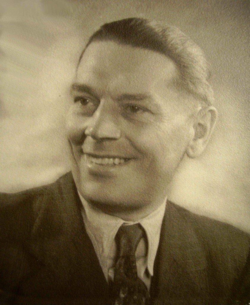 Weidinger Fritz