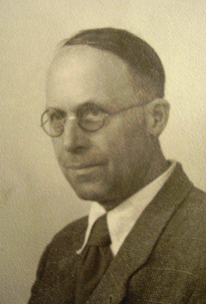 Winkler Bernhard