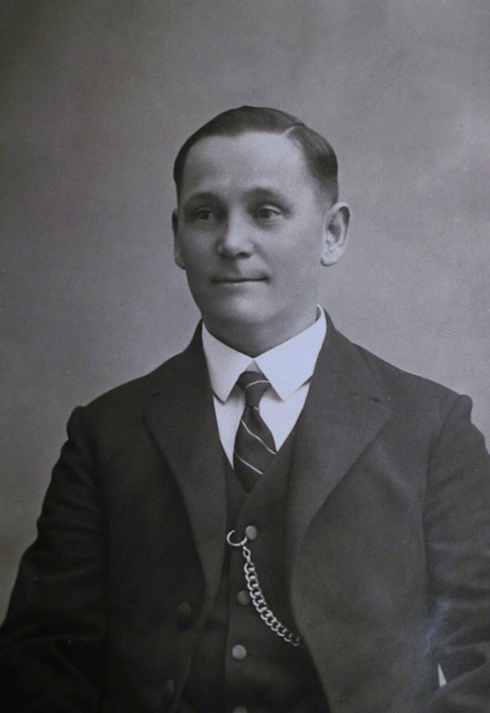 Zöllner Fritz