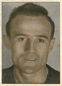 Haribo, 1951, Ernst Sieber (SpVgg Fürth)