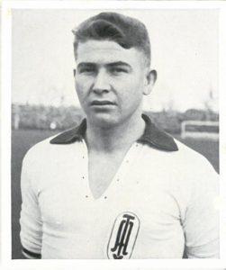 Rekord im Sport, Bild 289, Georg Frank, SpVgg Fürth